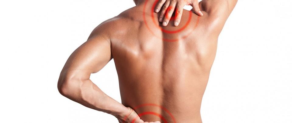 Διαχείριση χρόνιου πόνου
